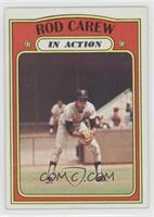 Rod Carew In Action [Good to VG‑EX]