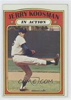 Jerry Koosman (In Action) [Good to VG‑EX]