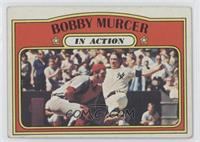 Bobby Murcer (In Action)