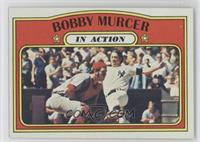 Bobby Murcer (In Action)