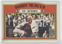 Bobby Murcer In Action [Good to VG‑EX]