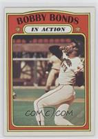 Bobby Bonds In Action