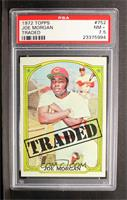 Joe Morgan [PSA 7.5]