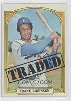 Frank Robinson [Poor to Fair]