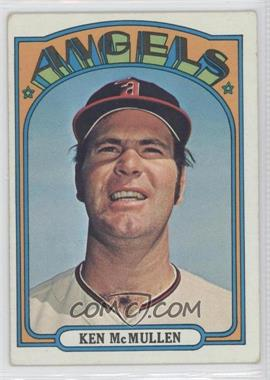 1972 Topps #765 - Ken McMullen