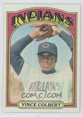 1972 Topps #84 - Vince Colbert
