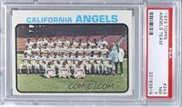 California Angels [PSA7]