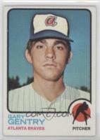 Gary Gentry