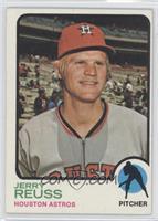 Jerry Reuss