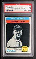 Cy Young [PSA7]