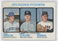Norm Angelini, Mike Garman, Steve Blateric [PoortoFair]