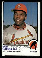 Bob Gibson [GOOD]