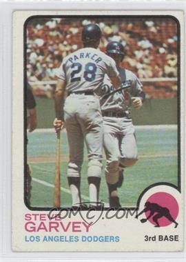 1973 Topps #213 - Steve Garvey