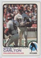 Steve Carlton [GoodtoVG‑EX]