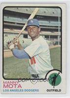 Manny Mota