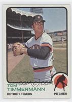 Tom Timmermann