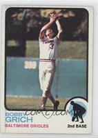 Bobby Grich