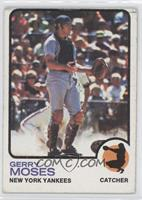 Gerry Moses