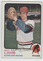 Ray Lamb [PoortoFair]