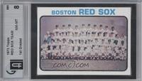 Boston Red Sox Team [GAI8]