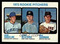 Norm Angelini, Mike Garman, Steve Blateric [EXMT]
