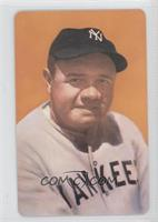Babe Ruth (10 of Clubs)