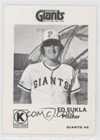 Ed Sukla