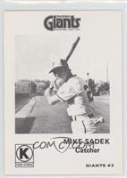 Mike Sadek