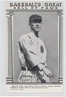 Johnny Evers [Good to VG‑EX]