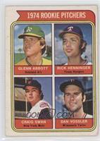 Glenn Abbott, Rick Henninger, Craig Swan, Dan Vossler [GoodtoVG&#82…