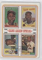 Hank Aaron Special (1958,1959,1960,1961) [Good to VG‑EX]