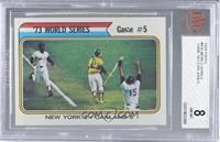 '73 World Series Game #5 [BVG8]