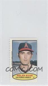 1974 Topps Stamps #NORY - Nolan Ryan