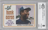 Hank Aaron [ENCASED]