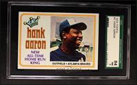 Hank Aaron [SGC84]