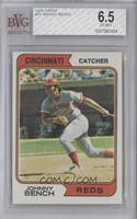 Johnny Bench [BVG 6.5]