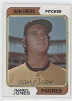 Randy Jones (San Diego)