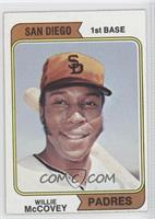 Willie McCovey (San Diego) [Good to VG‑EX]