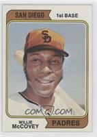 Willie McCovey (San Diego)
