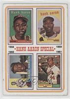 Hank Aaron Special (1958,1959,1960,1961) [Poor]