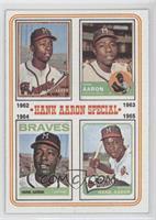 Hank Aaron Special (1962,1963,1964,1965)