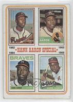 Hank Aaron Special (1962,1963,1964,1965) [Poor]