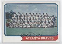 Atlanta Braves Team [Altered]