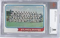 Atlanta Braves Team [BVG 8]