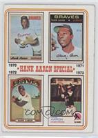 Hank Aaron Special (1970,1971,1972,1973) [Good to VG‑EX]