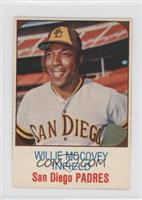 Willie McCovey [Authentic]