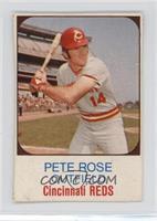 Pete Rose [Authentic]
