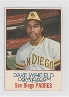 Dave Winfield [Authentic]