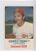 Johnny Bench [Authentic]