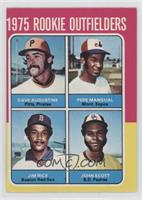 Dave Augustine, Jim Rice, John Scott